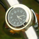 Handlebar Clocks & Thermometers