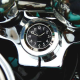 Harley® Clocks & Thermometers